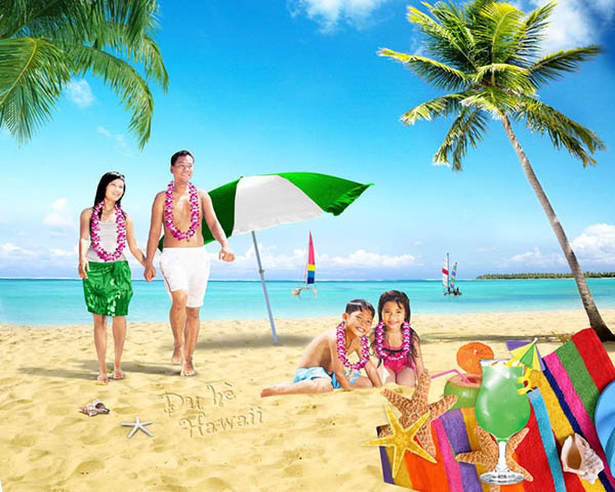 Bí quyết cho chuyến du lịch hè siêu tiết kiệm