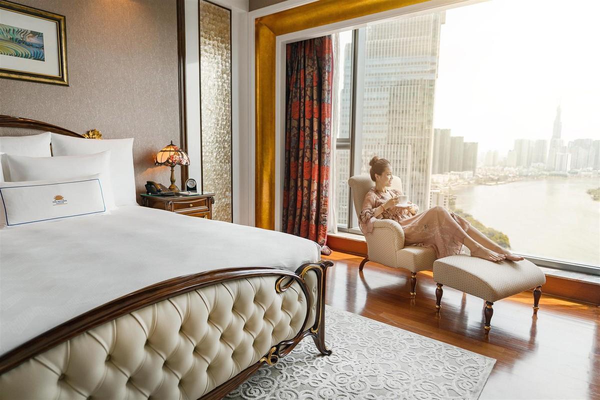 The Reverie Saigon giới thiệu gói nghỉ dưỡng mới