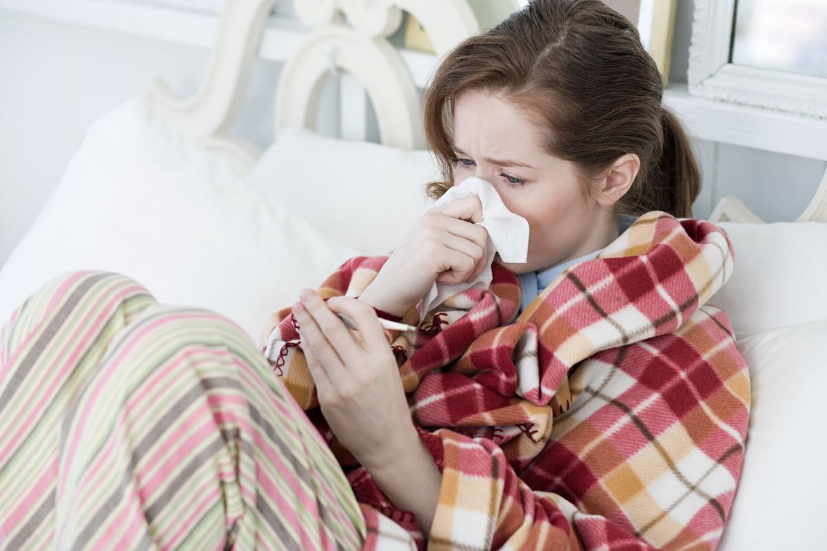 6 cách dân gian để phòng và trị cúm