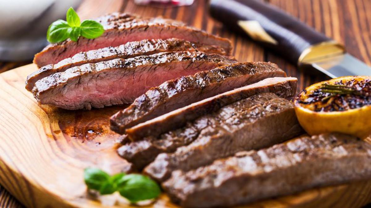 Những lý do để bạn ngừng ăn thịt đỏ