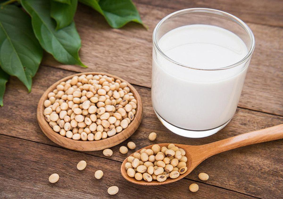 9 lợi ích hàng đầu của sữa đậu nành