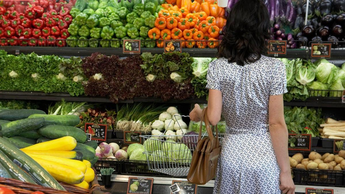 Thực phẩm sạch: bỏ tiền mua niềm tin?