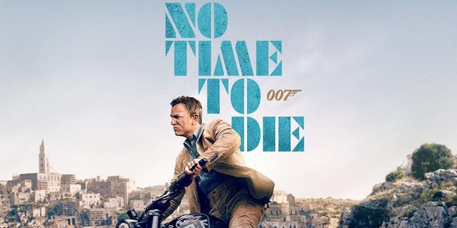 Phần 25 của bộ phim về James Bond sẽ được chiếu trên Netflix? - Ảnh 1.