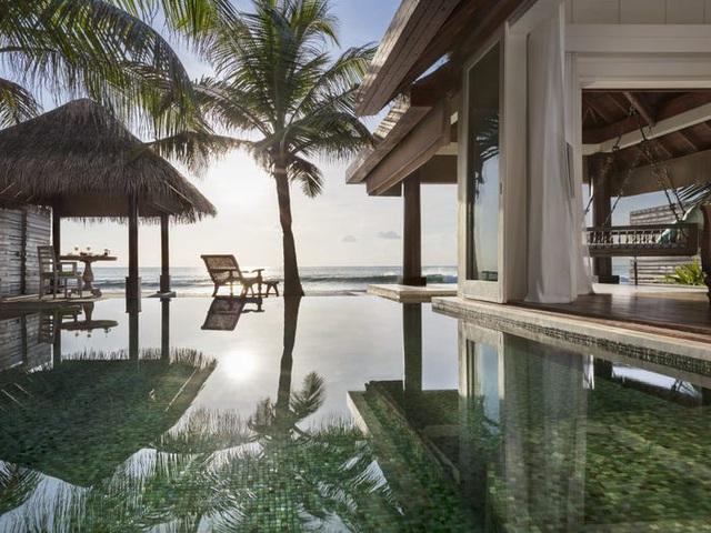 17 khu nghỉ dưỡng tốt nhất trên thế giới - Ảnh 13.