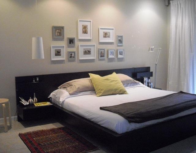 Tự décor một phòng ngủ độc đáo - Ảnh 6.
