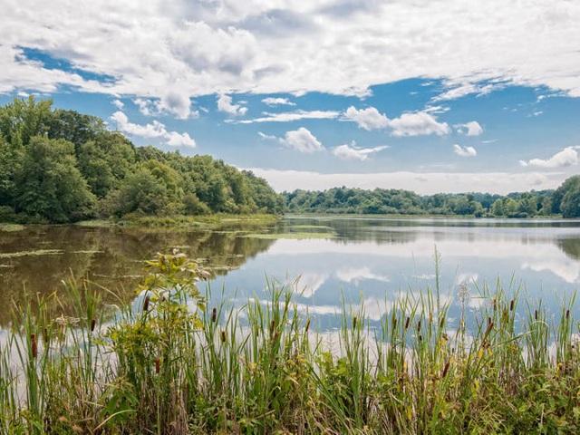 Những hồ nước đẹp mê hồn tại mỗi tiểu bang Hoa Kỳ - Ảnh 1.