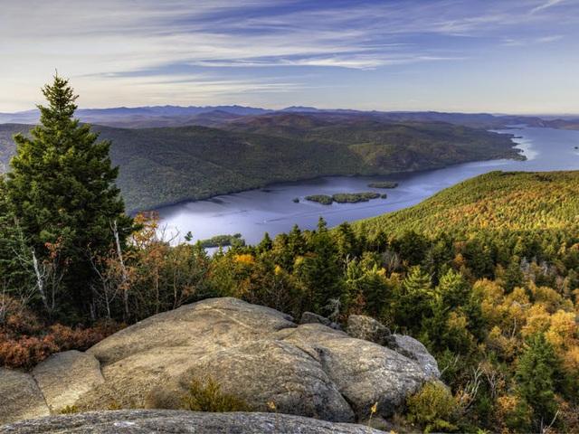 Những hồ nước đẹp mê hồn tại mỗi tiểu bang Hoa Kỳ - Ảnh 32.