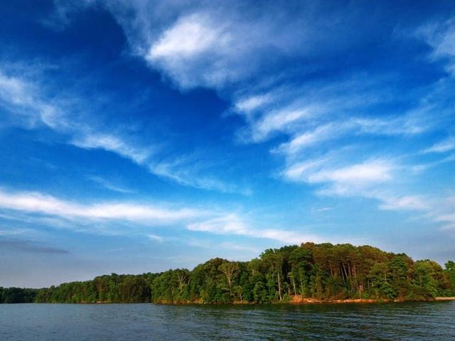 Những hồ nước đẹp mê hồn tại mỗi tiểu bang Hoa Kỳ - Ảnh 46.