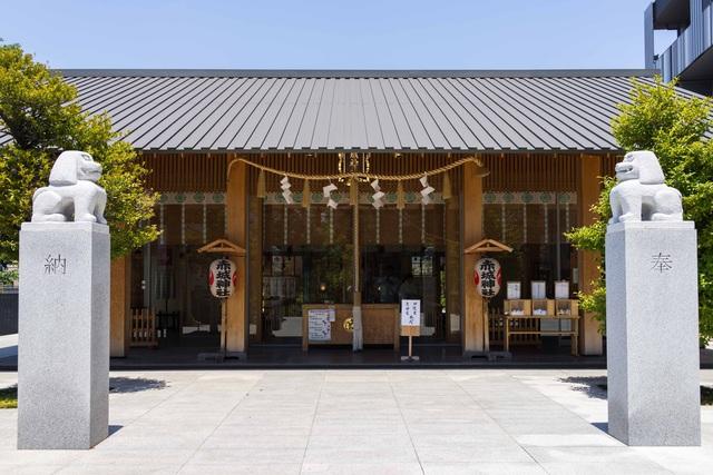 Có một quận Kagurazaka cổ kính của Tokyo - Ảnh 11.