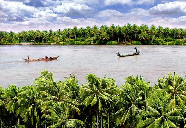 Kết nối tuyến du lịch sông nước hữu tình - Ảnh 2.