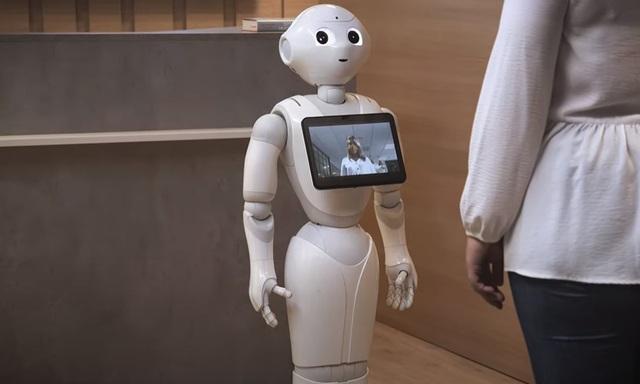Mùa mua sắm cuối năm: robot sẽ là nhân vật chính? - Ảnh 1.