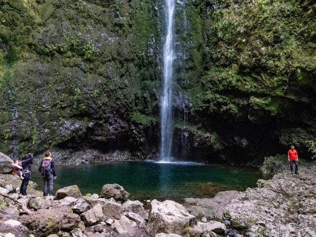 Quần đảo Madeira được vinh danh là điểm đến tốt nhất ở châu Âu  - Ảnh 12.