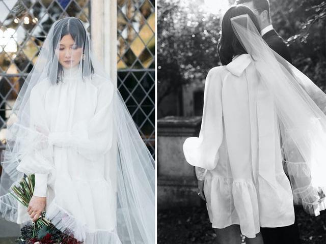 Hành trình chọn váy cưới của một cô dâu người Úc - Ảnh 11.