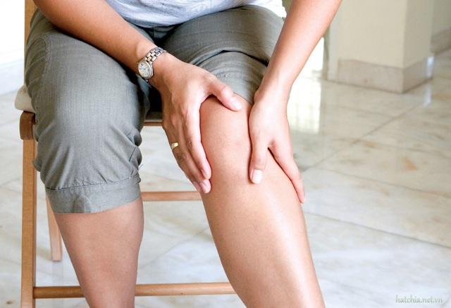 Phòng ngừa đau nhức xương khớp trong mùa lạnh - Ảnh 1.