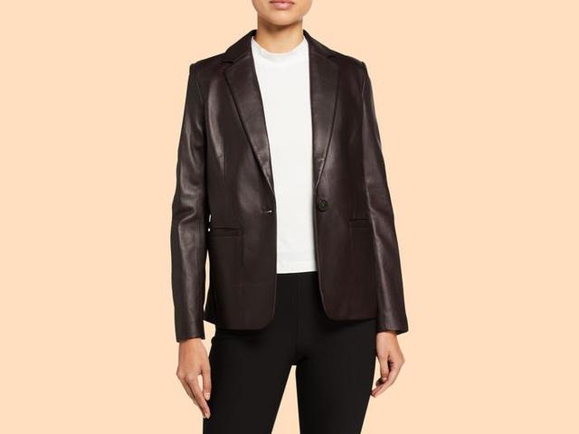 17 mẫu áo blazer được yêu thích trong năm nay - Ảnh 17.