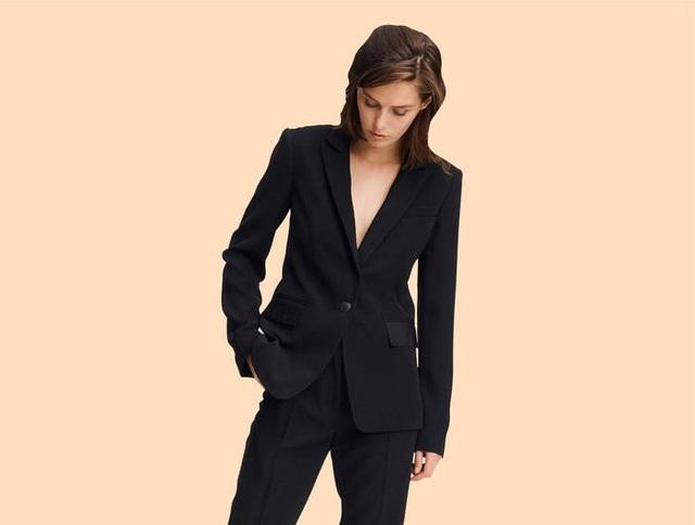 17 mẫu áo blazer được yêu thích trong năm nay - Ảnh 8.
