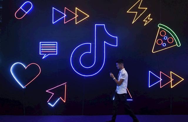 TikTok thỏa thuận bản quyền với Sony Music Entertainment - Ảnh 2.