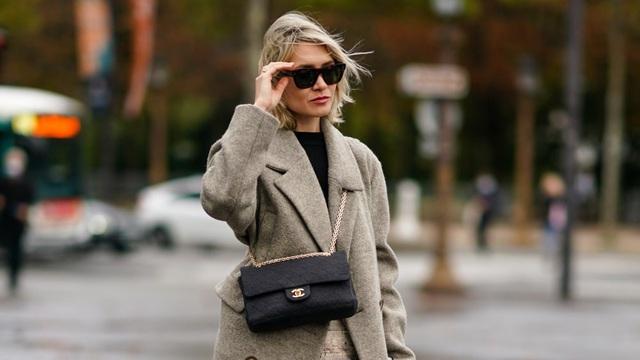 Những xu hướng thời trang sẽ chiếm ưu thế trong năm 2021 - Ảnh 13.