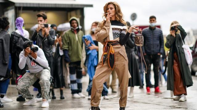 Những xu hướng thời trang sẽ chiếm ưu thế trong năm 2021 - Ảnh 3.