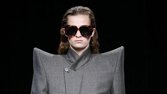 Những xu hướng thời trang sẽ chiếm ưu thế trong năm 2021 - Ảnh 6.