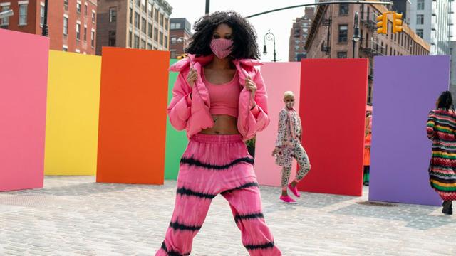Những xu hướng thời trang sẽ chiếm ưu thế trong năm 2021 - Ảnh 8.