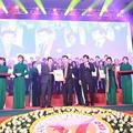 ANTONA – Thương hiệu đồ chơi an toàn cho trẻ được trao danh hiệu Hàng Việt Nam Chất Lượng Cao 2017