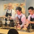Starbucks khai trương cửa hàng Cà phê Reserve đầu tiên tại Việt Nam