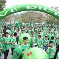 20.000 người tham dự ngày hội đi bộ cùng Milo