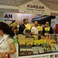 Hàn Quốc tiếp tục quảng bá nông sản tại Hà Nội