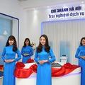Chính thức ra mắt khu trải nghiệm ngân hàng hiện đại BIDV E-Zone