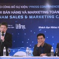 Vietnam Sales & Marketing Camp 2016 sẵn sàng khai cuộc