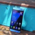 Galaxy S7 edge Xanh Coral - Vẻ đẹp từ sự an nhiên