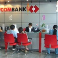 Techcombank: Tiên phong sản phẩm cho vay mua ô tô