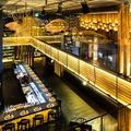 Sorae Sushi Sake Lounge – Nhà hàng Nhật sang chảnh và chất lượng bậc nhất Sài Thành