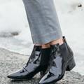 Chọn ankle boots phù hợp với từng dịp quan trọng