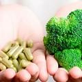 Viên rau củ có thể thay thế rau?