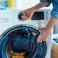 Tự khắc phục một số lỗi hoạt động của máy giặt