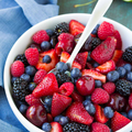7 thực phẩm có tác dụng chống viêm hàng đầu