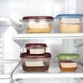 Chọn hộp đựng thực phẩm an toàn cho sức khỏe