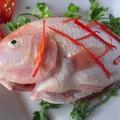 Cá diêu hồng: công dụng bồi bổ và chữa bệnh