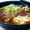 """Món mỳ bò tạo nên """"bản đồ ẩm thực"""" Đài Loan"""