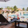 TTC Resort Premium Ninh Thuận: Vùng biển yên bình