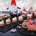3 món tráng miệng tuyệt ngon cho đêm Giáng sinh