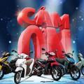 Chương trình tri ân khách hàng lớn nhất năm của Honda Việt Nam