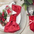 Một bữa ăn nhẹ bụng cho đêm Giáng sinh