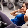 7 bài tập cho người muốn tăng cân
