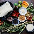 Nấu món Việt cho ngày tết Tây