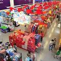Một tuần mua sắm Tết thả ga tại MM Mega Market