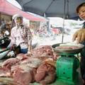 Giá thịt heo tăng cao kỷ lục trên cả nước
