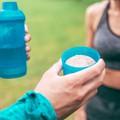 Whey protein không thực sự giúp phục hồi cơ bắp?
